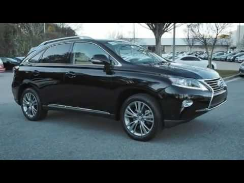 2014 lexus rx 350 for sale in raleigh nc youtube. Black Bedroom Furniture Sets. Home Design Ideas