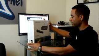 audio technica 2000 series uhf wireless microphone system recharge station unboxing
