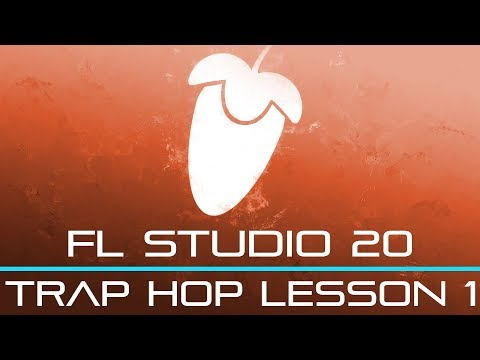 FL Studio Trap Tutorial