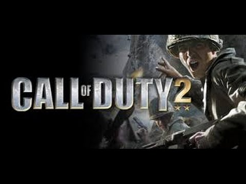 How to download call of duty 2 full version for free pc youtube.