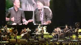 Bruce Springsteen - 2014-01-29 - Cape Town Bellville Velodrome - Sun City