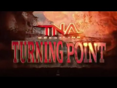 Download TNA Turning Point 2012 Highlights