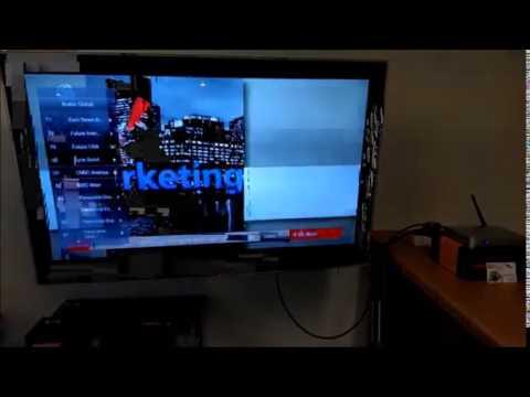 Zaap TV HD509N IP TV HD Receiver Box ohne Abo ZaapTV Türkische Arabische TV Sender