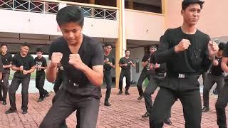 Hakka ft Lagi Syantik #Hari Guru MKiST MP3