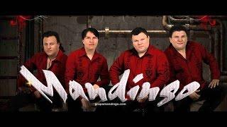 Grupo Mandingo - Llegale