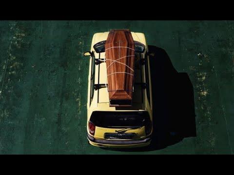 IL NOSTRO ULTIMO (2016) - Trailer 60' HD