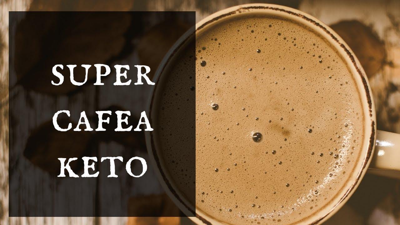 cafeaua in dieta ketogenica