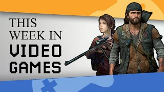 Days Gone 2, The Last of Us Remake and Kojima's Next Game | This Week In Videogames