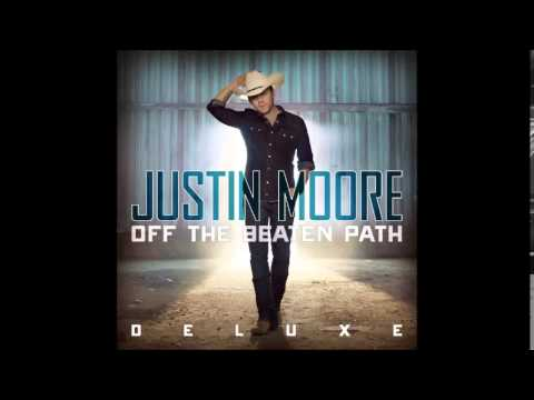 Justin Moore: Wheels