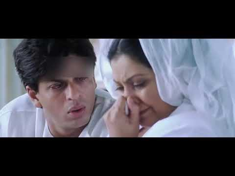 Shahrukh Khan's Famous Scene From DevDas 2002 Hindi