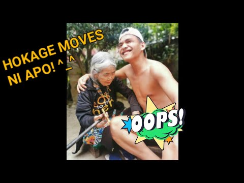 Apo Whang-Od Dakma - Grab Naughty Moments | Hipuan With Boys Part 5