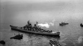 Video USS Missouri - The World At War (1944-1950) download MP3, 3GP, MP4, WEBM, AVI, FLV November 2017