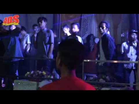 OT ADS live talang nangka