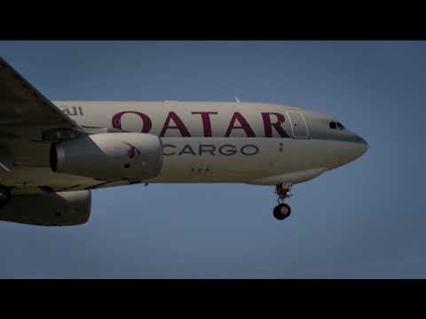 Qatar Free Zones Authority Video