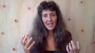 Potenzialentwicklung & emotionales Entladen | Michelle Rizza