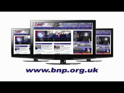 BNP County Council Election Broadcast 2009
