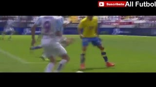 Video Gol Pertandingan Malaga vs Las Palmas