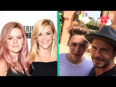 10 of the Worst Celebrity Parents To Ever Exist - YouTube
