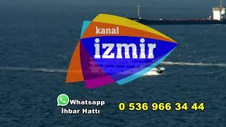 KANAL İZMİR TV WHATSAPP İHBAR HATTI