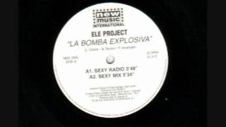 Ele-Project - La Bomba Explosiva