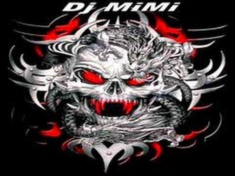 DJ MIMI New Year mix 2014[HD]