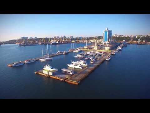 НАША КРАЇНА ОДЕСА ПОРТ/Odessa Port