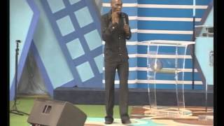 Rabboni Ministries - Lesego Daniel - One continuous Day  Part 2