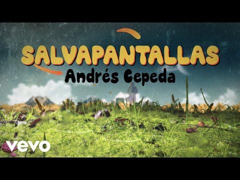Смотреть клип Andrés Cepeda - Salvapantallas