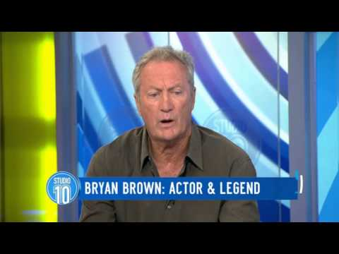 Bryan Brown: We're Better Than This Campaign