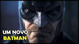 FILME DO BATMAN (MUDA TUDO): DIRETOR REVELA DATA, VILÕES E TÍTULO