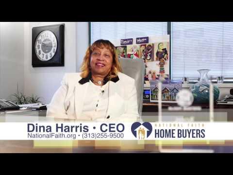 National Faith Home Buyers
