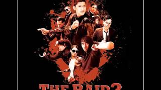 Black - The Raid 2 OST (Bonus Track)