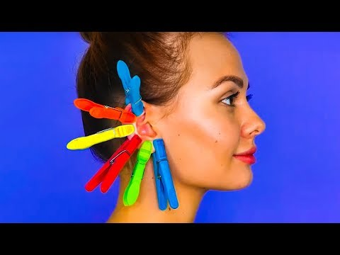 Download Youtube: 13 BODY HACKS THAT WORK MAGIC