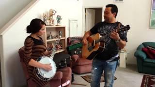 Dueling Banjos Earl Scruggs Cover by Jaimee Perea