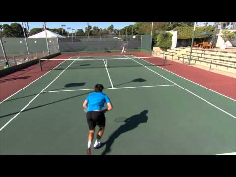 Understanding Serving and Volleying