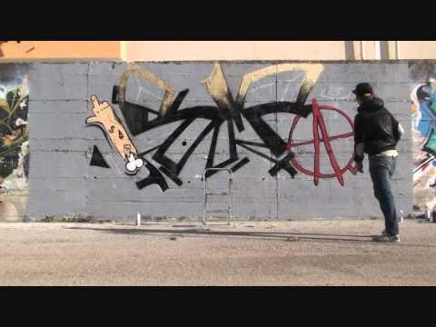 Mr. ISMO GRAFFITI - CASE POPOLARI