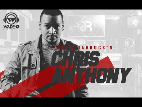 Chris Anthony: From Attempted Suicide to Christian Rapper