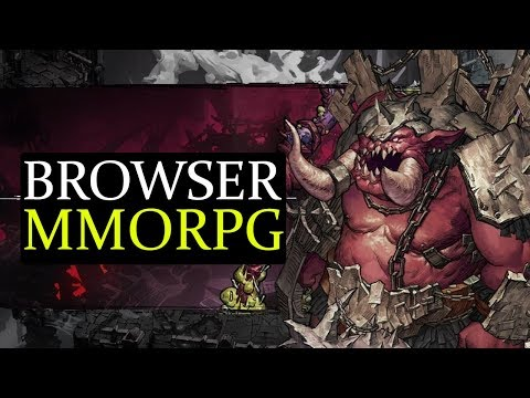 🤯 Top 5 Best New Browser MMO Probably   SKYLENT