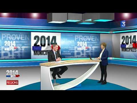 Soirée spéciale élections municipales 2014 2ème Tour (Partie 2)