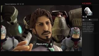 Прямой показ PS4 от Damirlan