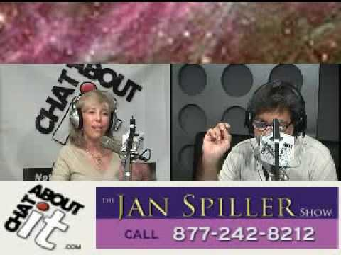 Astrologer Jan Spiller Discusses If Linsday Lohan Will Be Able To