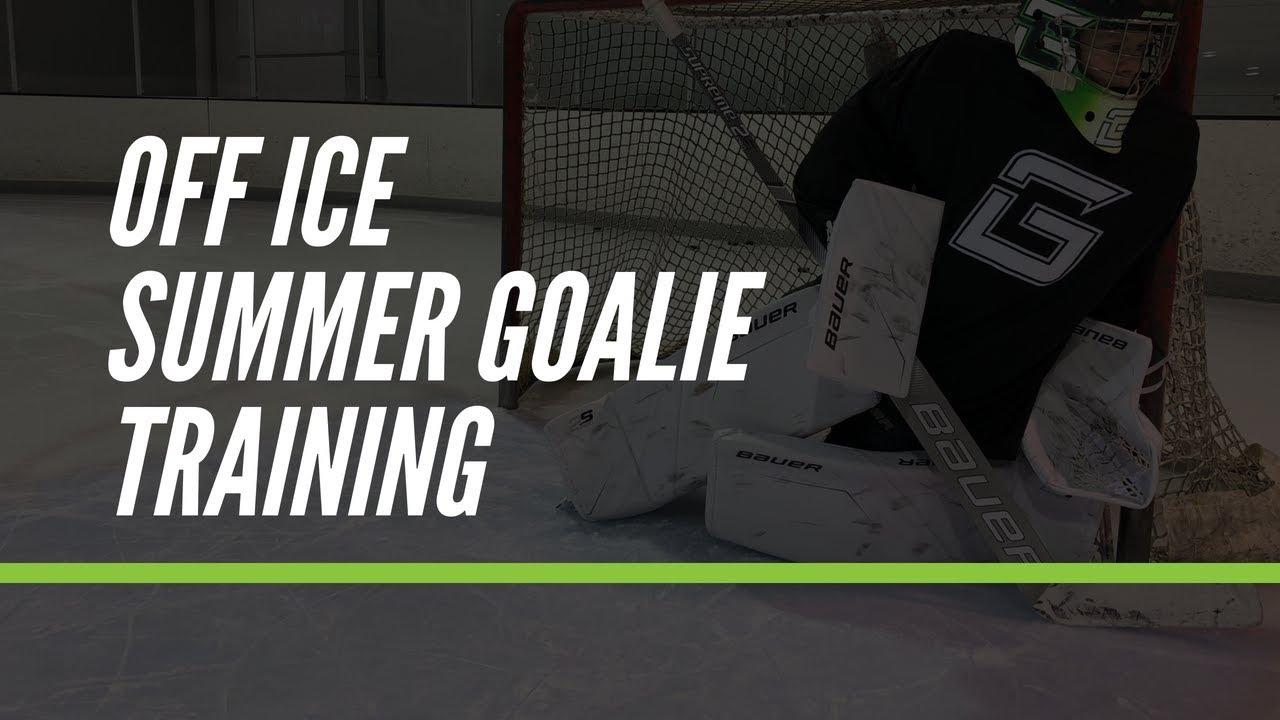 Goalie Coaches Online Hockey Goalie Training Hockey Goalies