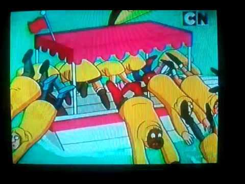 Ben 10 | New Series | Cartoon Network Philippines [Footage]