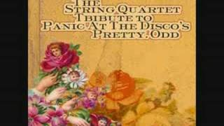 Nine in The Afternoon - String Tribute