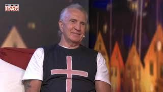 Live fra Bergen - Ep 15 - Intervju med Jan Eriksen