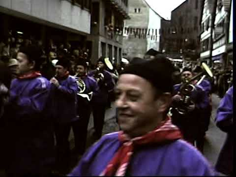 30 Jahre Schiltacher Teufel - Ringtreffen 1980