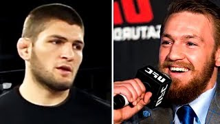 Everything You Need to Know About Khabib Nurmagomedov