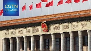 """China insta a EE. UU. a abandonar la """"mentalidad de la Guerra Fría"""""""