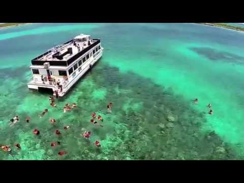 Nassau Bahamas Total Package Water Sports BookATourCaribbean