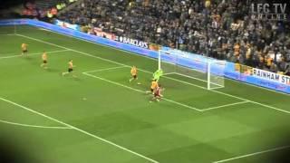 Carroll vs Wolves (away) HQ